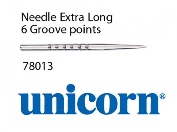 Unicorn Replacement Points | X-Long