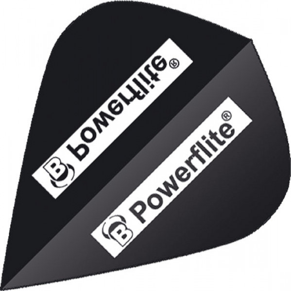 BULL'S 6-Pack Powerflite   KITE/Schw.