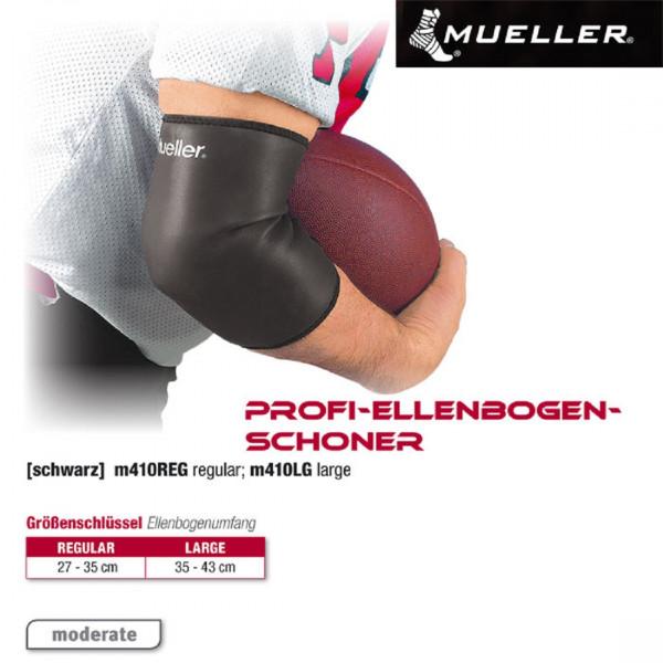 MUELLER Profi-Ellenbogenschoner