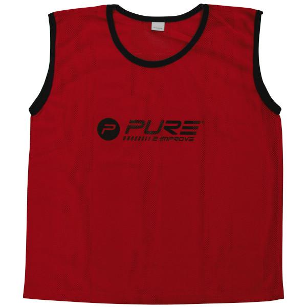 Original Pure 2 Improve Team Leibchen 4er Set