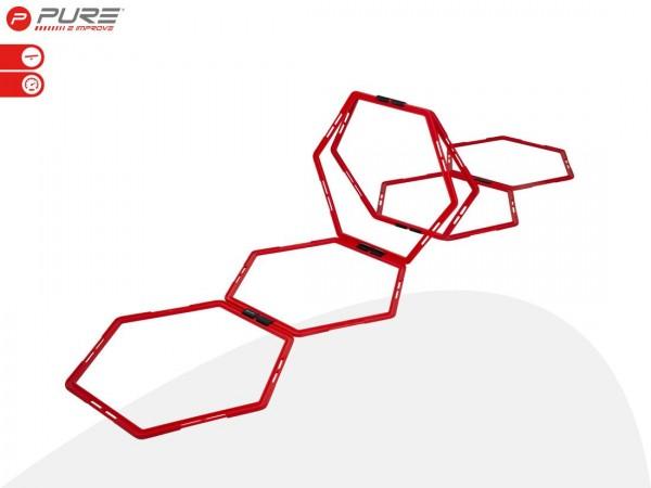 Original Pure 2Improve Agility Grid, Koordinationsgitter