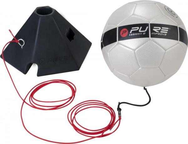 Original Pure 2Improve Fußball Schusstrainer